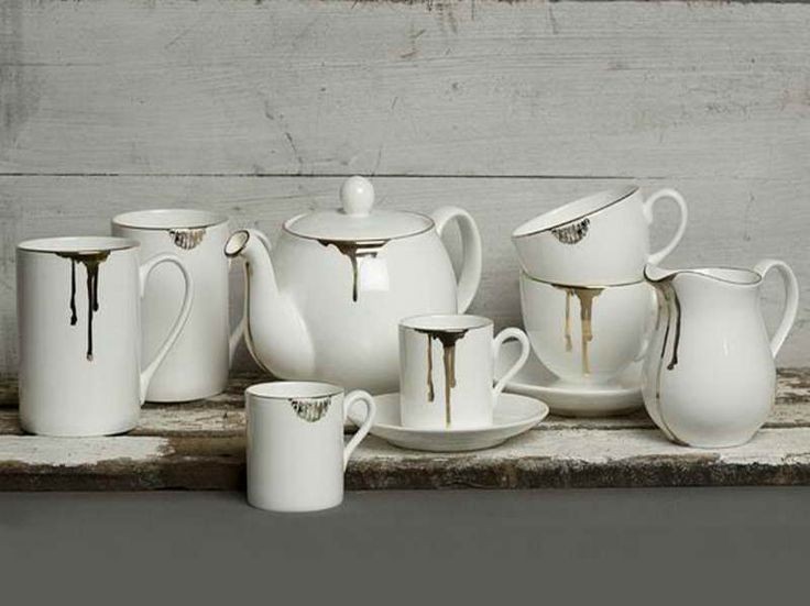 amazing tea sets | 18 Photos of the Why You Should Have the Contemporary Tea Set