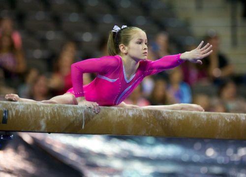 Norah Flatley, 2013 Classics, Chow's Gymnastics