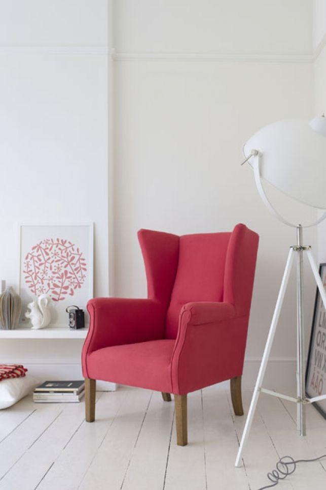 5 idei pentru a decora livingul cu stil si culoare- Inspiratie in amenajarea casei - www.povesteacasei.ro