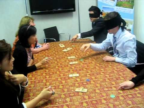 Team Building Exercises Mouse Trap 1 Cooperative Games