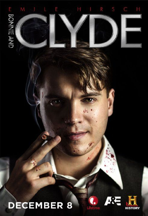 Still of Emile Hirsch in Bonnie and Clyde (2013)  Clyde Barrow: Sometimes I like to think that fever of unexplained origin, that I never came out of the other side, and the rest of my life... none of it ever happened. Especially that part where I got shot thirty seven times... giving my Bonnie Parker her big ending.