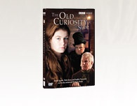The Old Curiosity Shop, Masterpiece Theater...love Dickens!