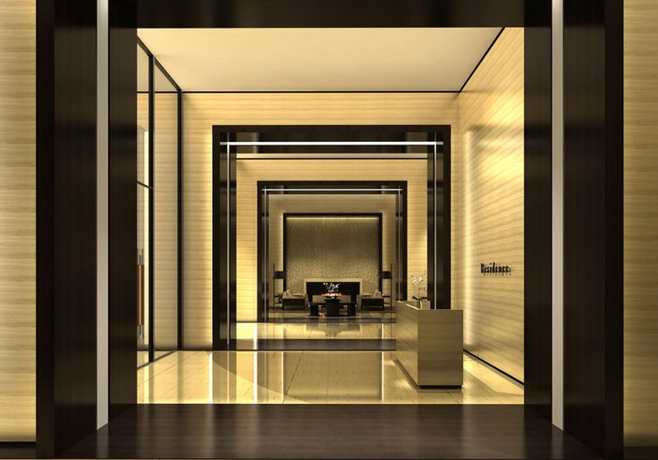 Boutique hotel entry lobby l2ds architecture planning for Boutique design hotel