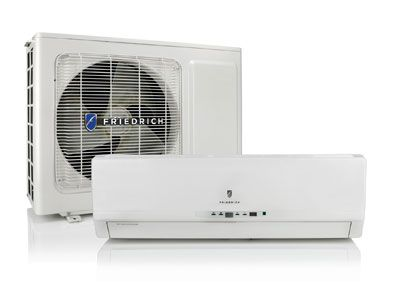 Breeze™ | Friedrich Air Conditioning - Residential & Commercial Room AC Units