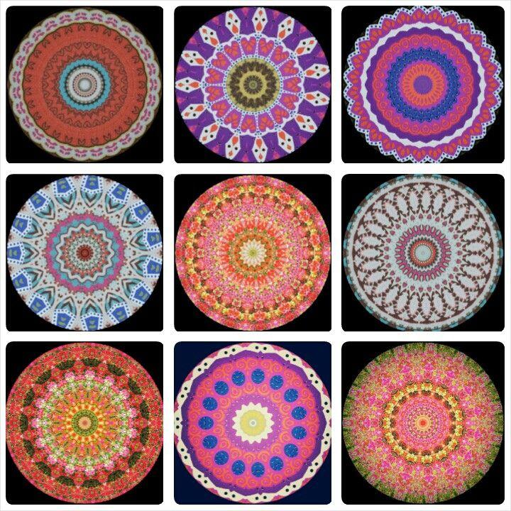 Nueva pagina en facebook Mandalas Indigo... New facebook page Mandalas Indigo...check it out!!!