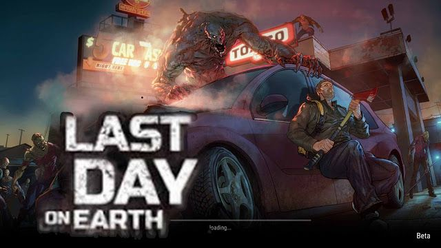 Download Last Day On Earth Survival Mod Apk V1 7 1 Free Shopping Craft