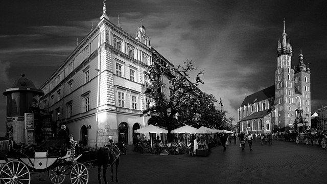 Kraków Travel Guide: The City's Best Restaurants, Bars, Hotels, Shops, and Sights : Condé Nast Traveler