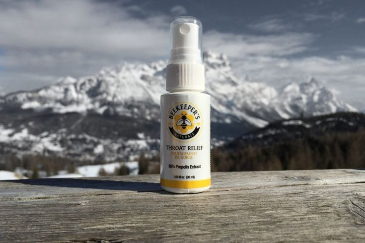 Beekeeper's Naturals Propolis Spray Review #certifiedpaleo #paleofriendly #paleo