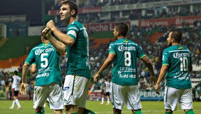 Leon vs Alebrijes en vivo 25 julio 2017 Fox Sports - Ver partido Leon vs Alebrijes en vivo 25 de julio del 2017 por la Copa MX. Resultados horarios canales de tv que transmiten en tu país.