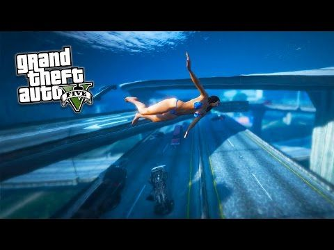GTA 5 PC Mods - PRISON MOD #2! GTA 5 Prison Break & Prison Riots Mod Gameplay! (GTA 5 Mods Gameplay) - YouTube