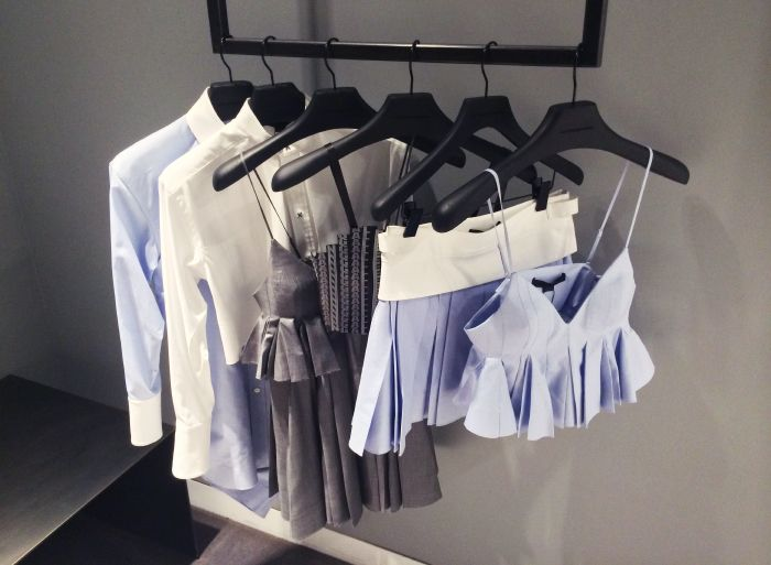 #dressing #clothes #alexander #wang