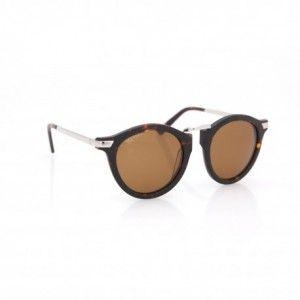 3aa16cba9b Okulary przeciwsłoneczne Ashbury Crow (matte brown tortoise)