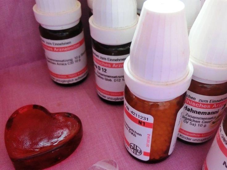 Homöopathie für Babys - babytipps24.de