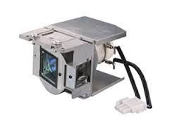 A Series 5J.J4R05.001 Lamp & Housing for BenQ Projectors - 150 Day Warranty