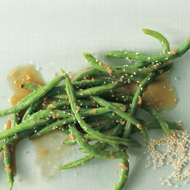 ... green bean recipe, Southern green beans and Southern style green beans