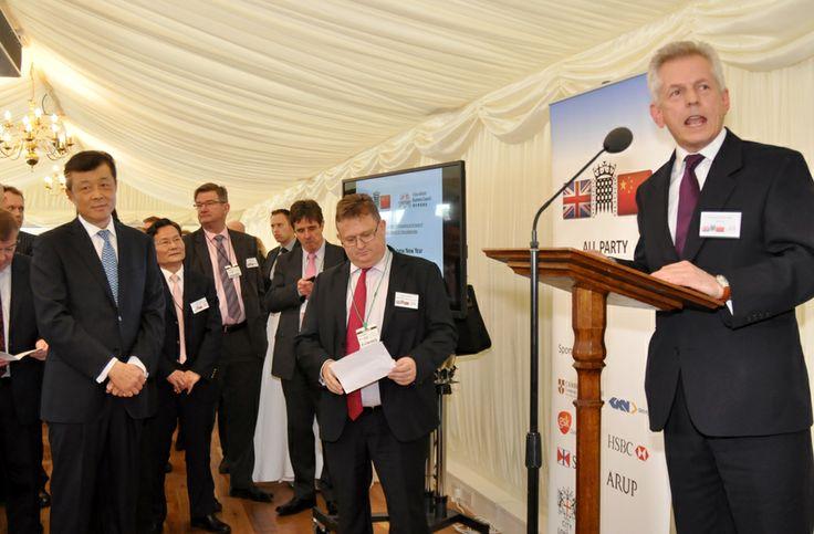Steven Phillips (Cheif Executive of CBBC)