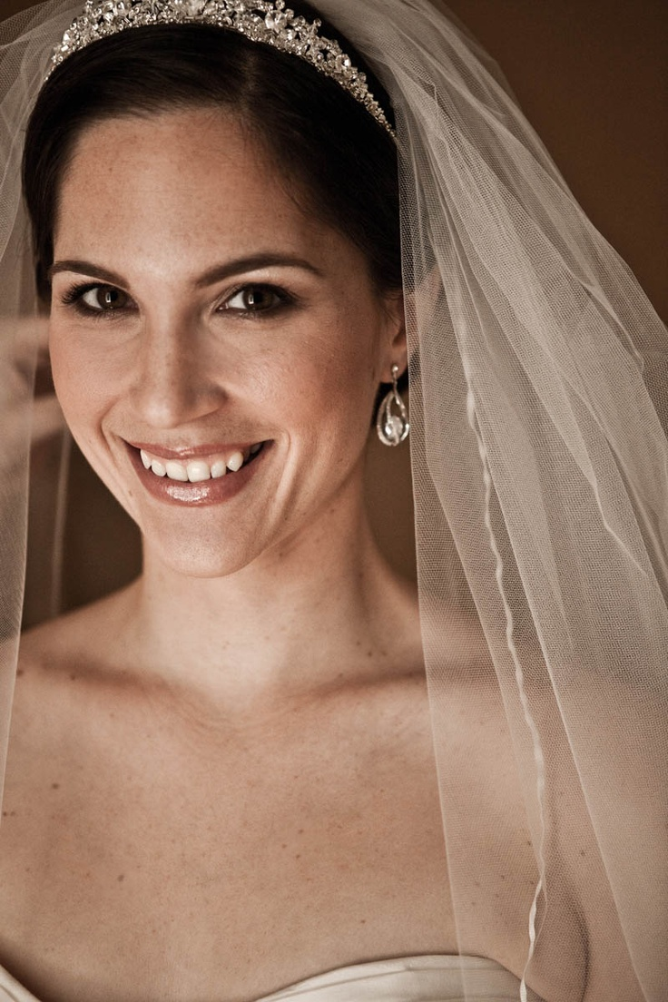 Beautiful Bride, at the hotel.