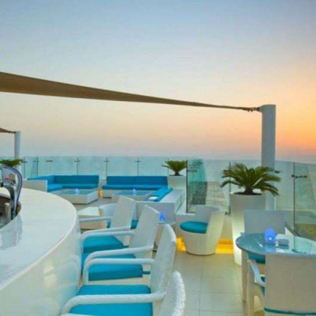 40 Top Ladies' Night Destinations in Dubai   Ladies Nights   Ahlan! Live