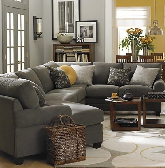 Best 60 Best Grey Interiors And Fabric Images On Pinterest 400 x 300