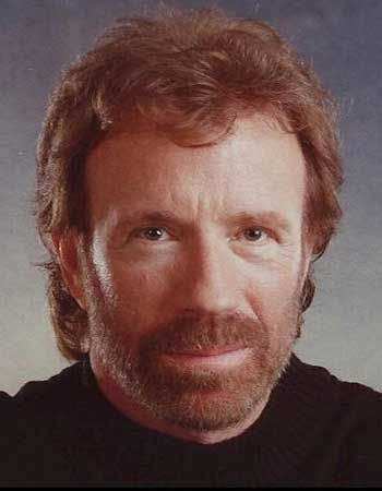 "Chuck Norris - The Walker, Texas Ranger star was in the United States Air Force. ""While stationed in Korea, he trained in Tang Soo Do and later created his own form of martial arts called Chun Kuk Do."""