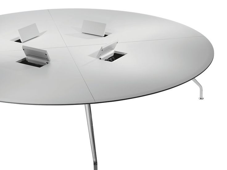 Graph Conference Table Design By Jehs Laub By