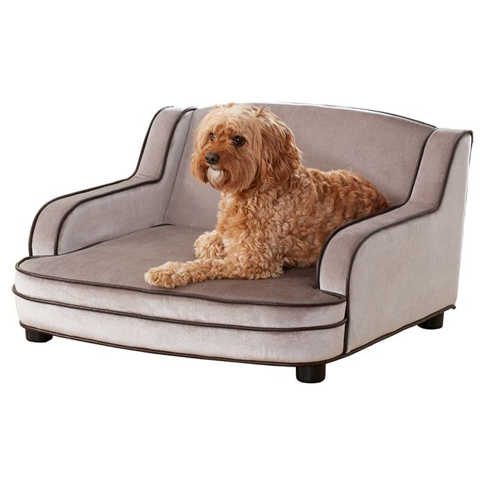 160 Best Images About Dog Beds That Look Like Furniture On Pinterest