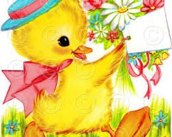 easter chick .png - Google Search