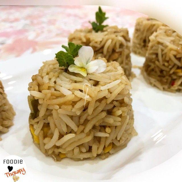 Chinese Corn And Chicken Stir Fry Recipe By Fatima A Latif Recipe Savory Rice Recipes Chicken Stir Fry