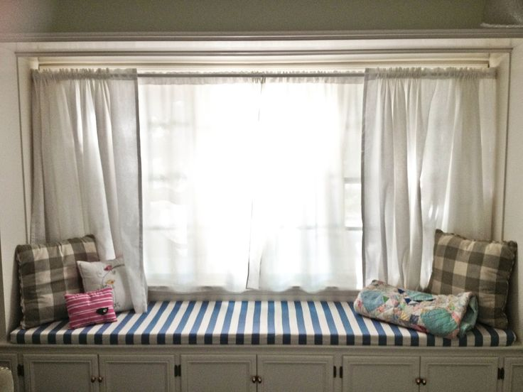 Extra Large Window Curtains