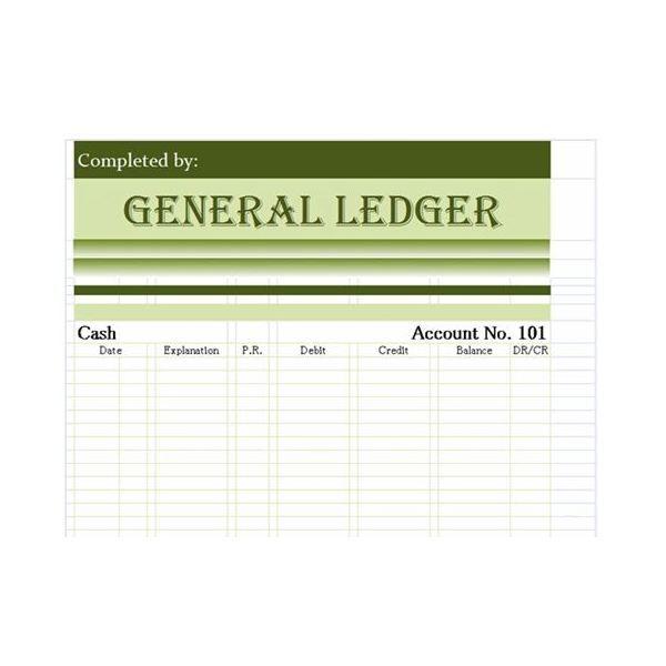 Best 25+ General ledger example ideas on Pinterest Balance sheet - ledger form