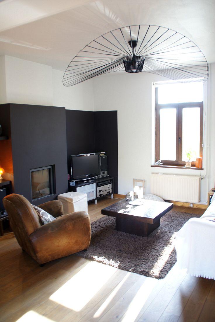 Vertigo Lamp Living Room L House By Diiz Interiors