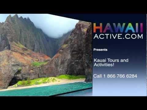 Kauai Tours and Activities - Best of Kauai