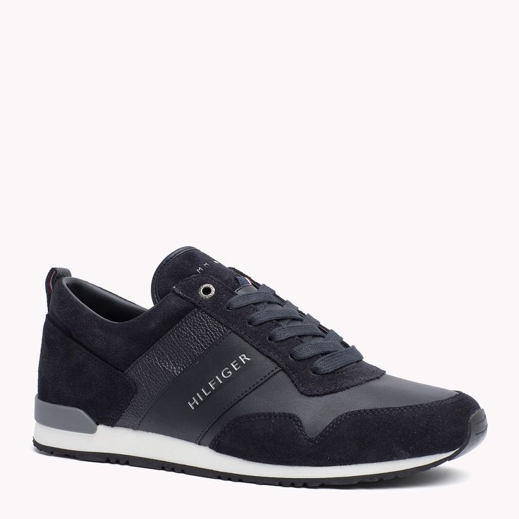 Shop the midnight mixed suede sneaker and explore the Tommy Hilfiger sneakers collection for men. Free returns & free 115,00 delivery over €100. 8719112219812