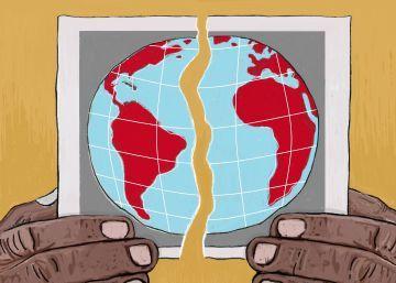 Hace falta un Plan Director para nuestra Cooperación Internacional?