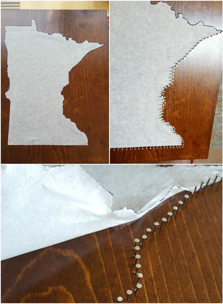 Simple Wood Crafts Pinterest