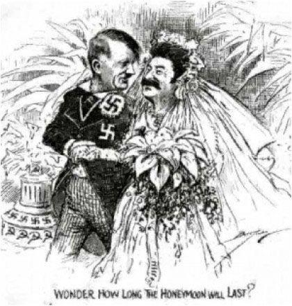 Imagini pentru Pactul Ribbentrop-Molotov photos