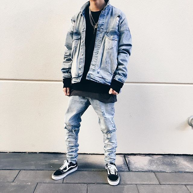 superb streetwear outfits for men kids