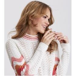 soul stripes sweater Odd MollyOdd Molly