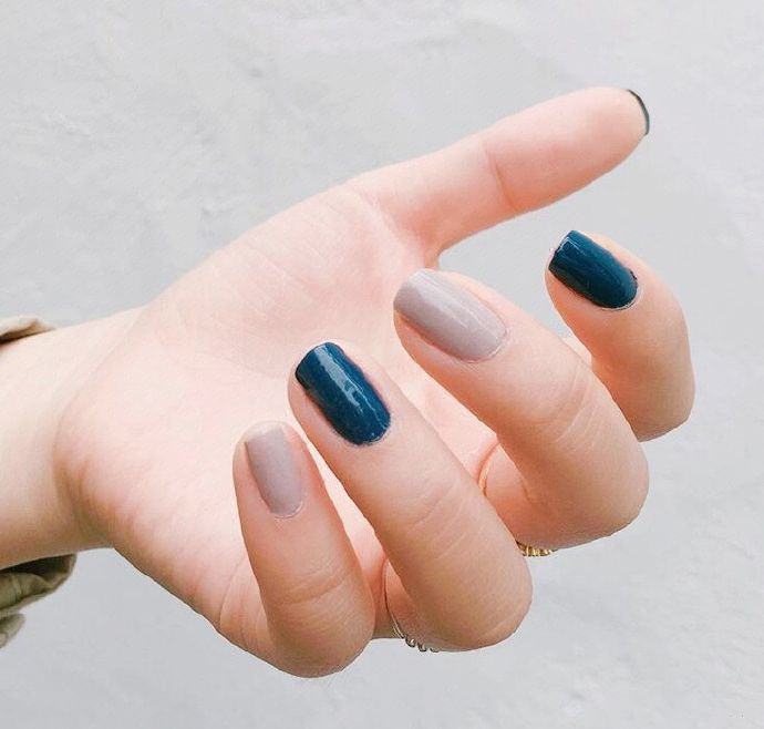 1334 best Nails images on Pinterest   Cute nails, Manicures and Hair ...