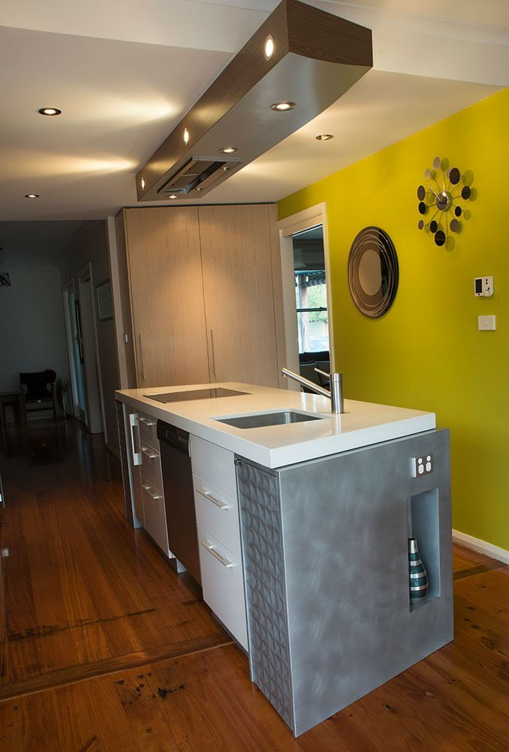 Not all Range-hoods are the same!