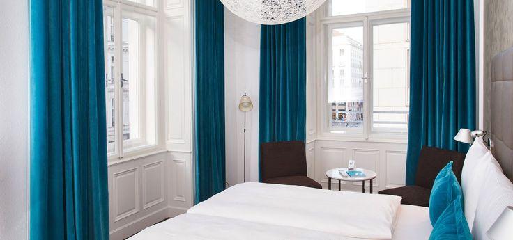 Book cheap hotels in Berlin, Munich, Vienna, Hamburg, Frankfurt ...