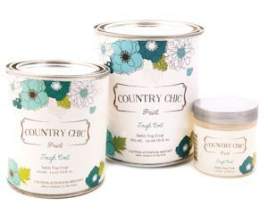 LIMITED TIME OFFER: get a FREE paint sample from Country Chic Paint! This offer expires on the 32st!!