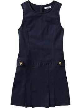 Girls Uniform Jumpers - Would like at least one of these in navy blue - Rank #1