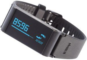 Gadget Gift Ideas: Withings Pulse O2 Activity, Sleep, and Heart Rate + SPO2 Tracker for iOS and Android