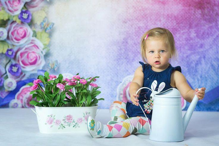 Fotonostalgia: Mała Adel