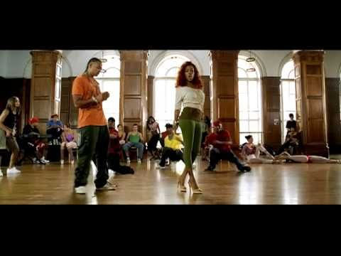 Sean Paul - Give It Up To Me (Feat. Keyshia Cole) (Disney Version for the film Step Up), via YouTube.