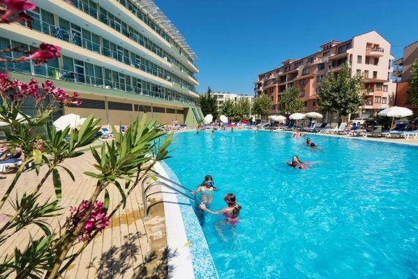 Ivana Palace **** | Akciós nyaralások - Online akciós utazások, azonos áron, mint az utazásszervezőnél!