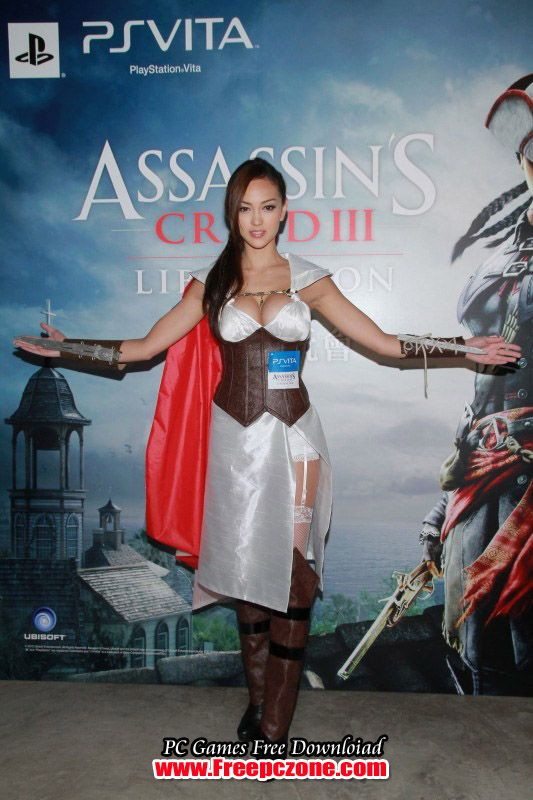 Here are some of the coolest Assassin's Creed PC Games Liberation Cosplay HD photos ! Assassin's Creed Liberation HD brings us the first,