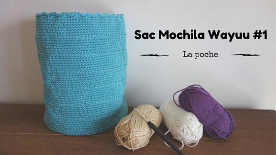 Cela fait plusieurs mois que je lorgne surles sacs Mochila Wayuu sur Internet avec une seule idée en tête, m'en faire un. Ces sacssont déjàincontournablespour toutes les fashionistas, c&#…