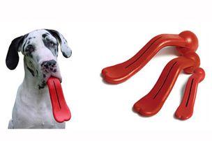 humunga tong honden speeltje